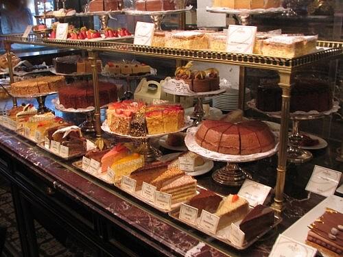 Konditorei Heiner S Cake Shop